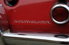 Datsun Fairlady - Links